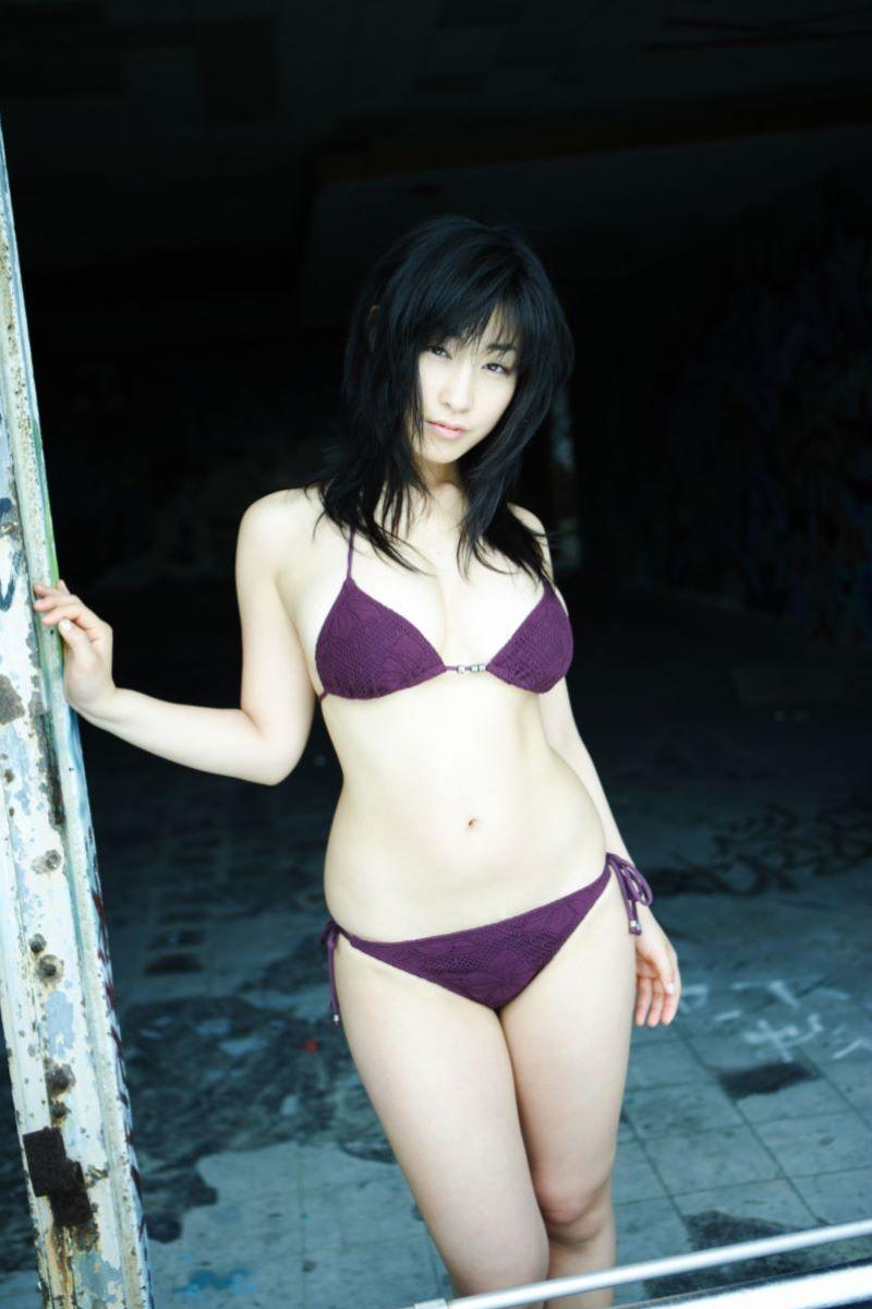 佐藤寛子 高画質 ビキニ画像 103