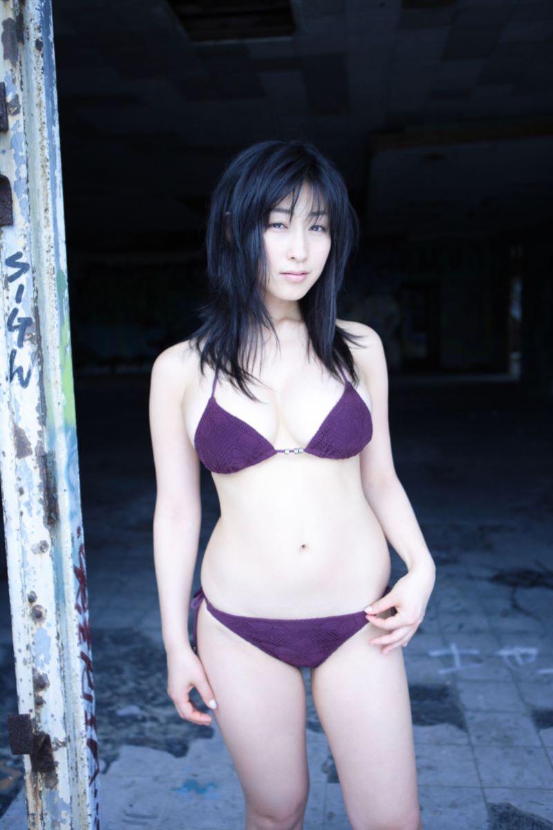 佐藤寛子 高画質 ビキニ画像 104