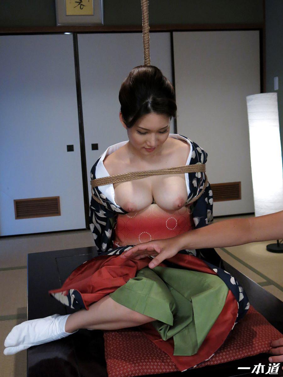 舞咲みくに 無修正セックス画像 41
