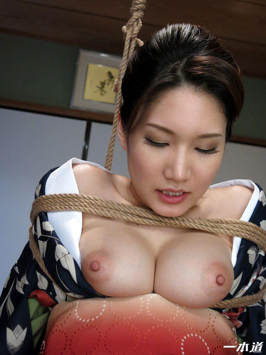 舞咲みくに 無修正セックス画像 47