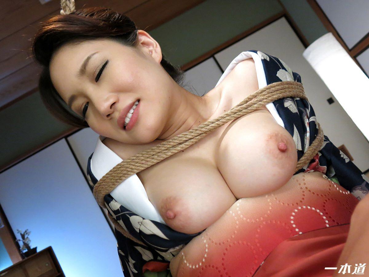 舞咲みくに 無修正セックス画像 49