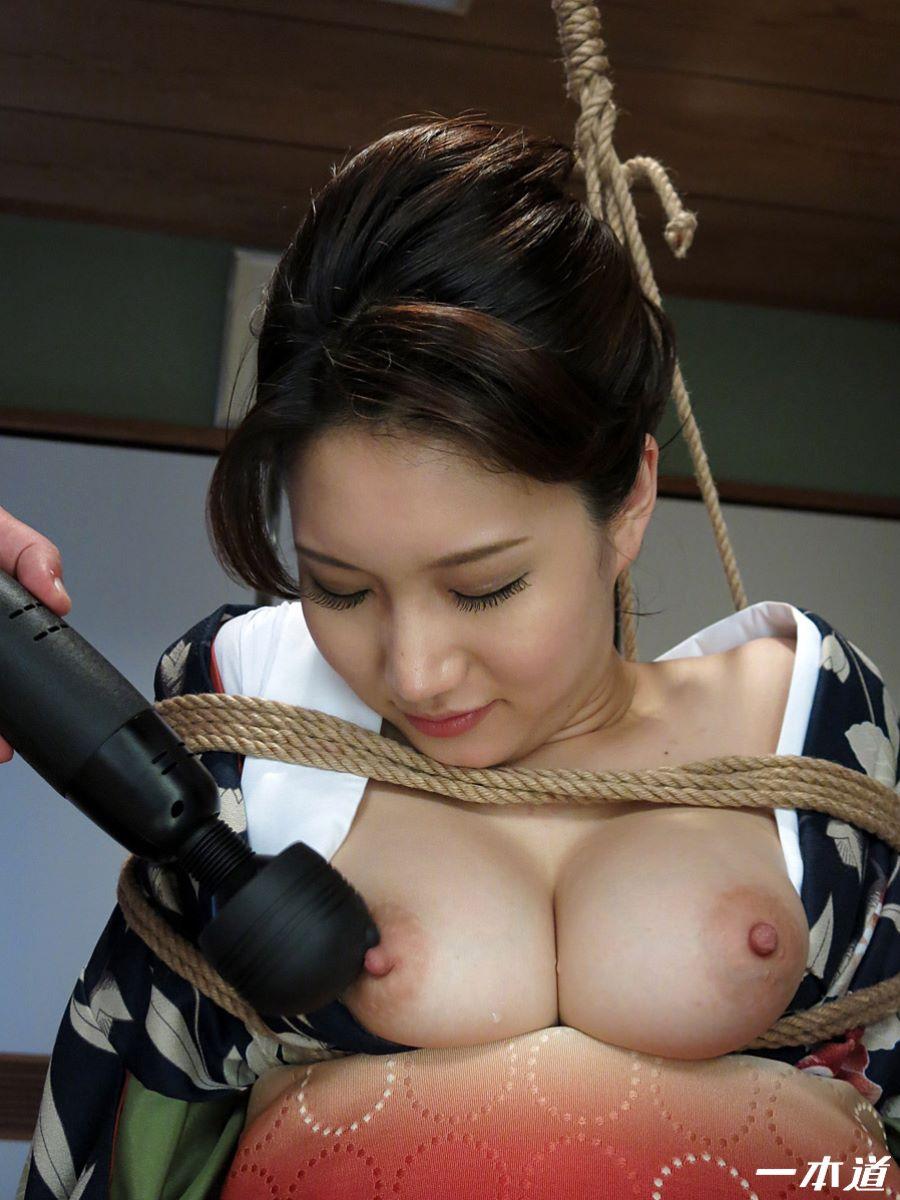舞咲みくに 無修正セックス画像 54