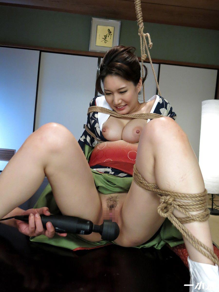 舞咲みくに 無修正セックス画像 55