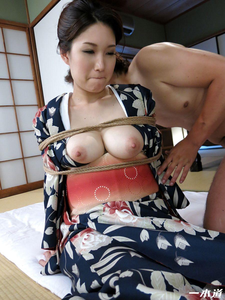 舞咲みくに 無修正セックス画像 63