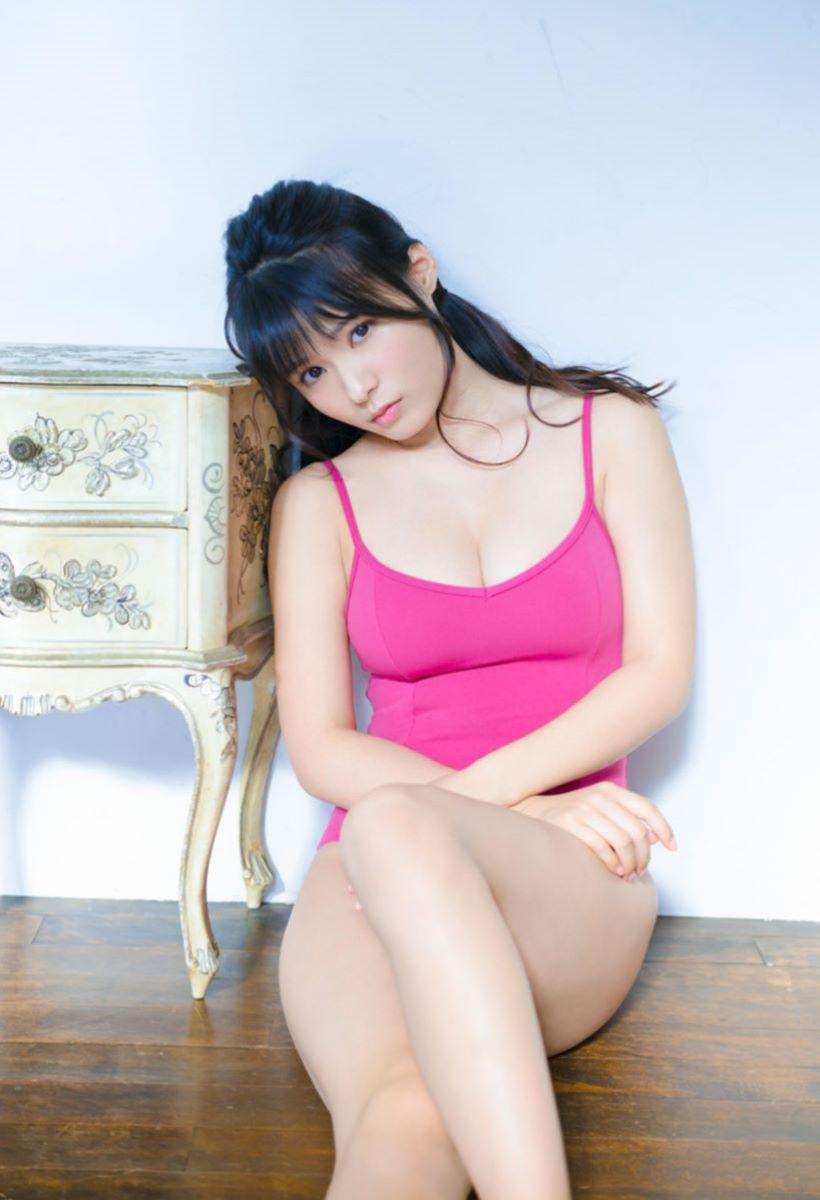 咲-Saki-の実写ドラマに出演している星名美津紀エロ画像 48