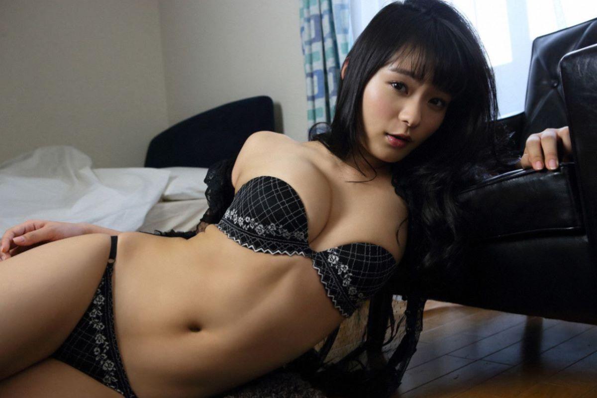咲-Saki-の実写ドラマに出演している星名美津紀エロ画像 105