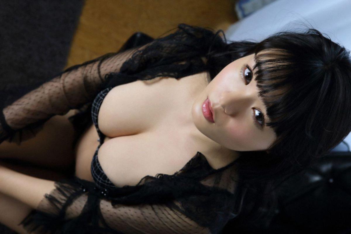 咲-Saki-の実写ドラマに出演している星名美津紀エロ画像 106