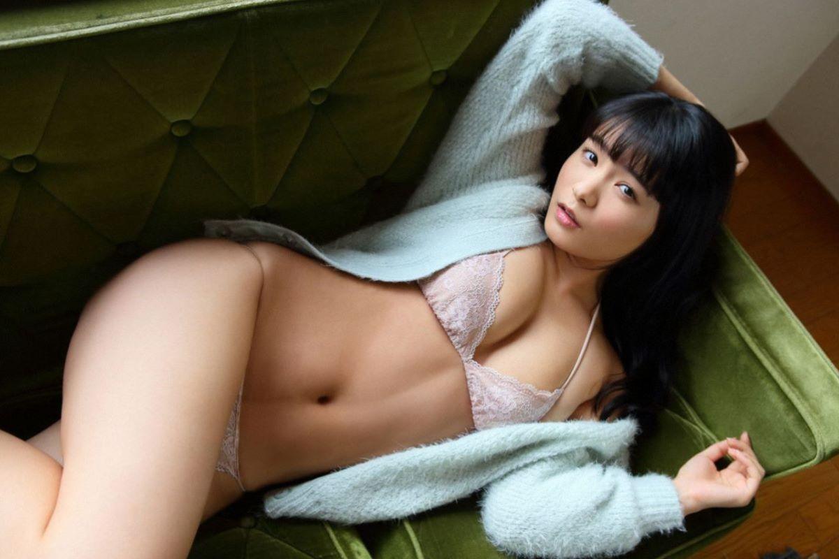 咲-Saki-の実写ドラマに出演している星名美津紀エロ画像 118