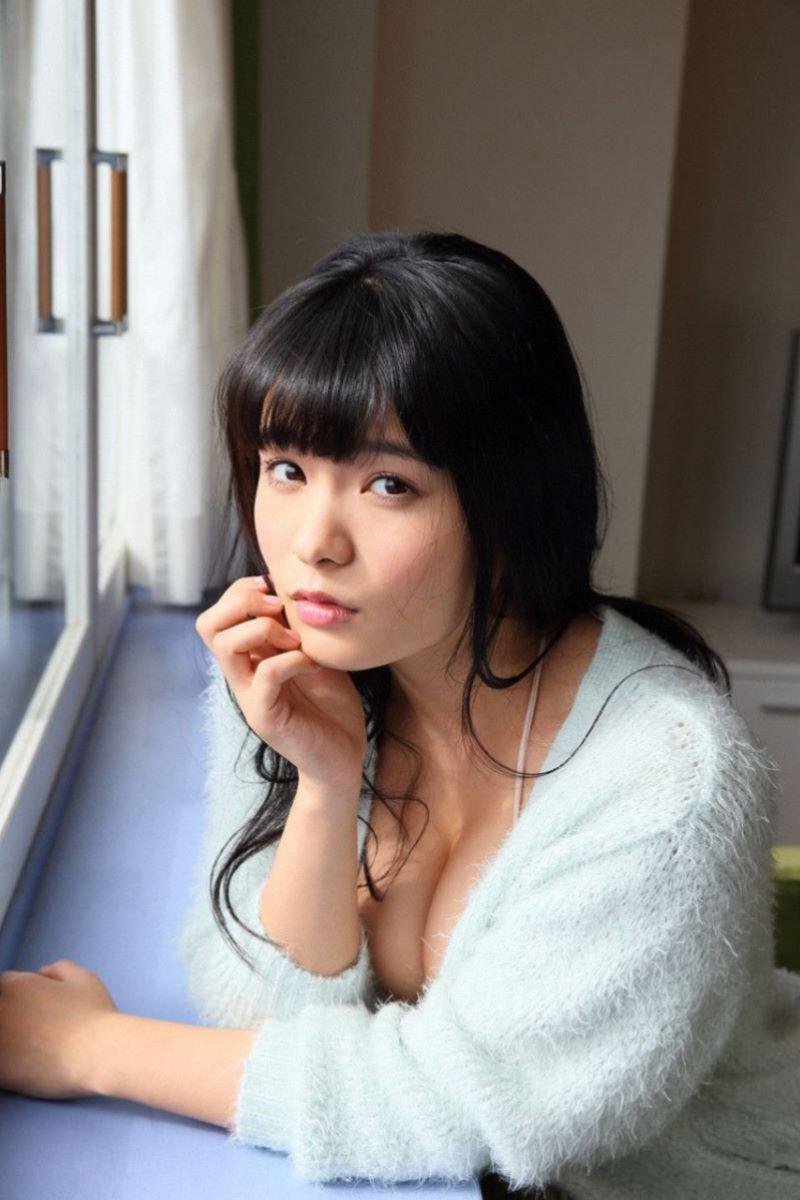 咲-Saki-の実写ドラマに出演している星名美津紀エロ画像 124