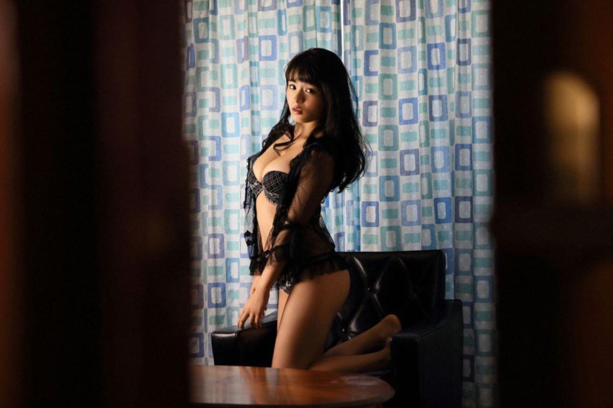 咲-Saki-の実写ドラマに出演している星名美津紀エロ画像 125