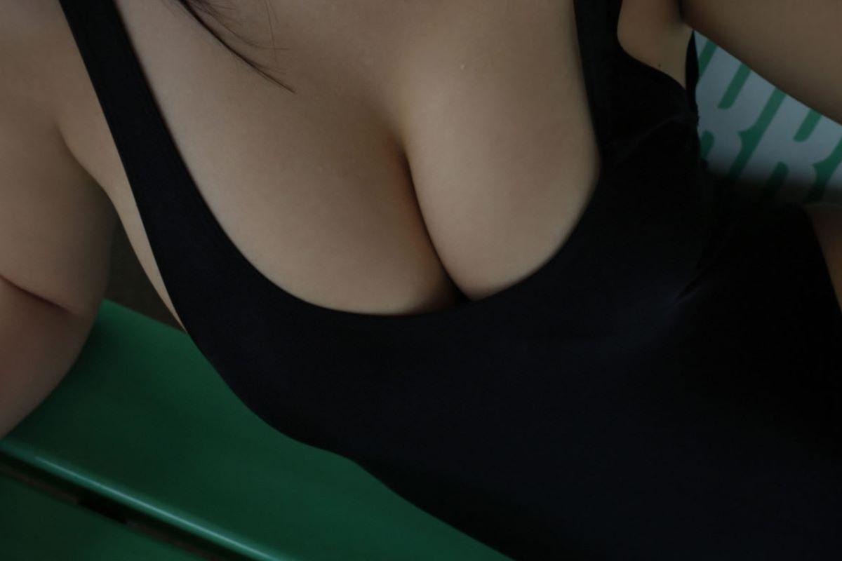 しっとりセクシーな星名美津紀の水着画像 39