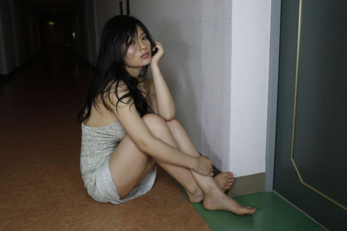 しっとりセクシーな星名美津紀の水着画像 57