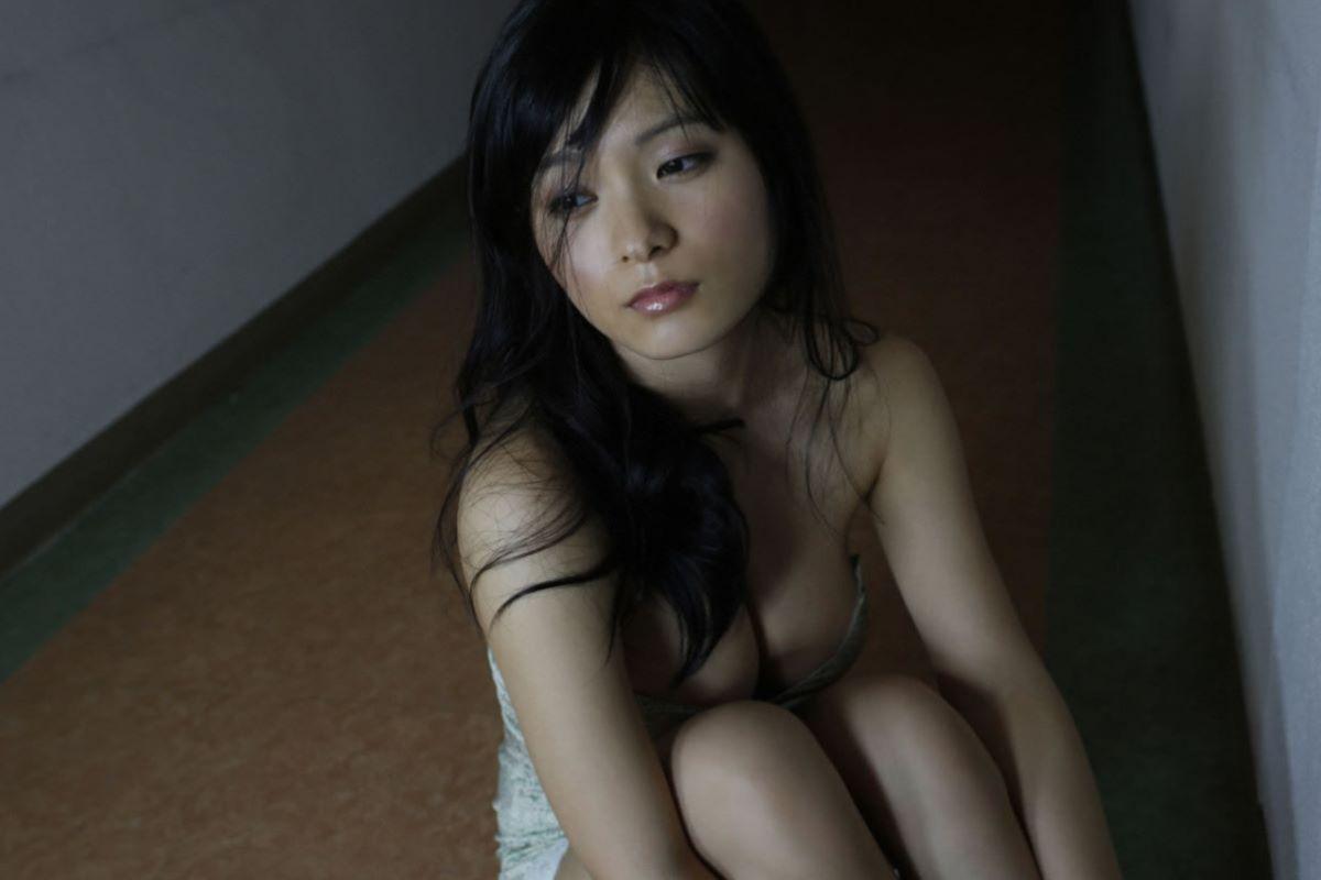 しっとりセクシーな星名美津紀の水着画像 60