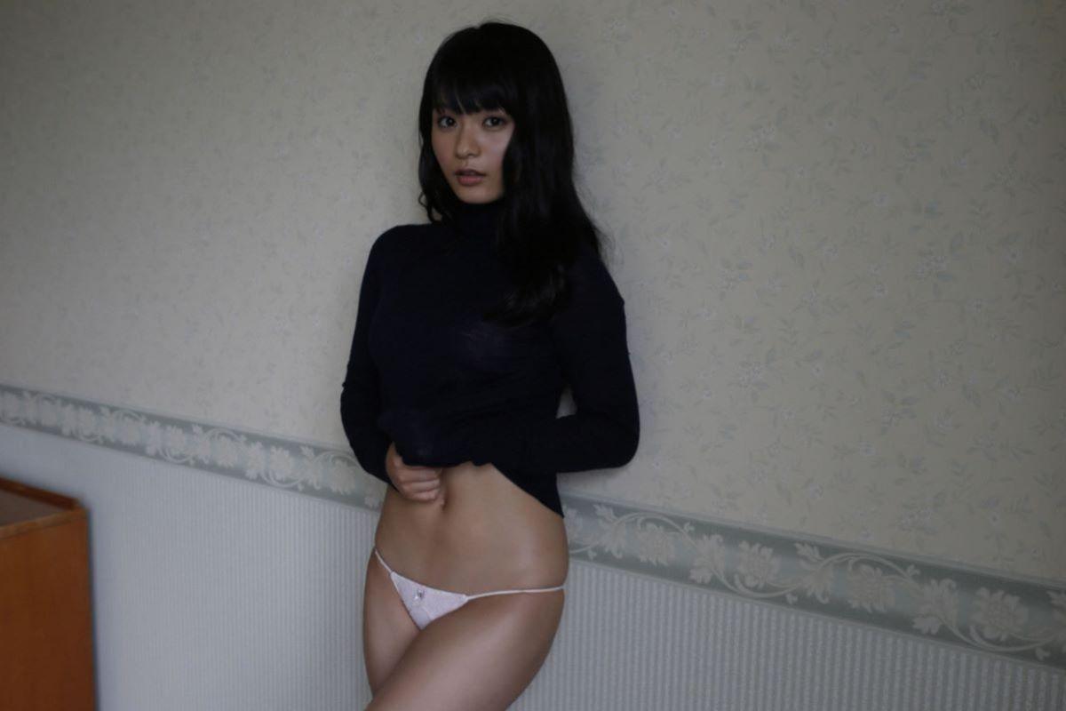 しっとりセクシーな星名美津紀の水着画像 64