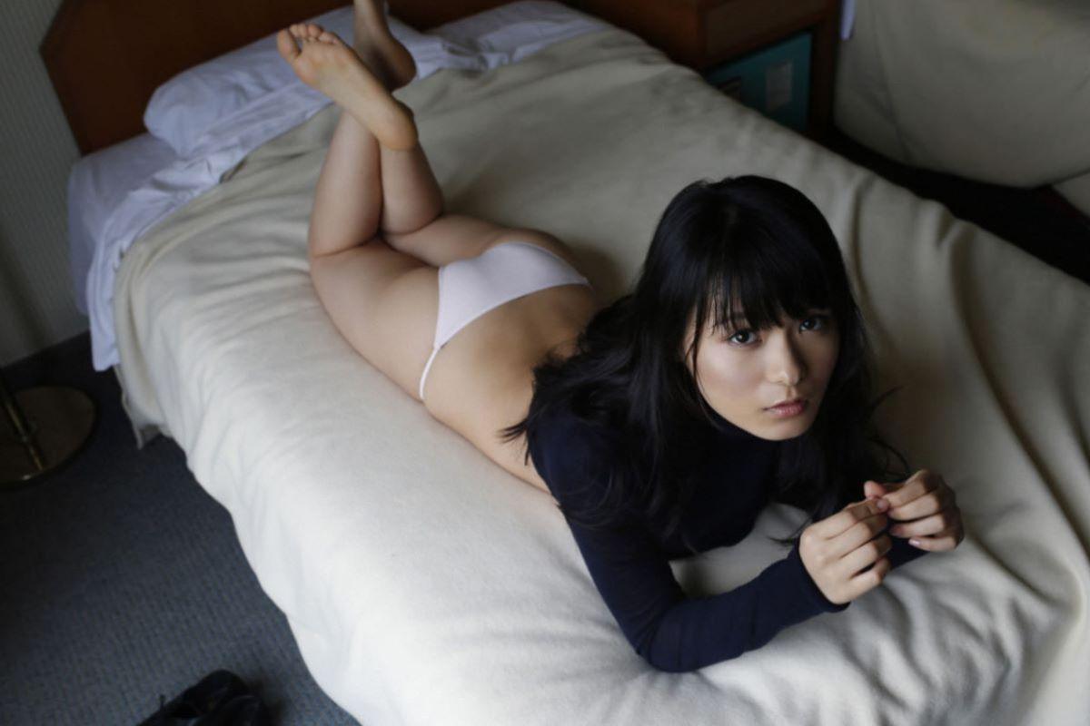 しっとりセクシーな星名美津紀の水着画像 75