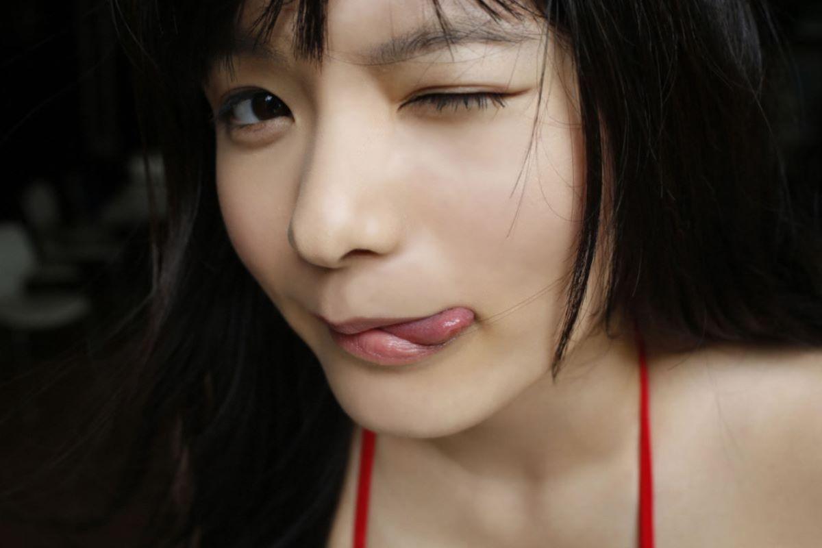 しっとりセクシーな星名美津紀の水着画像 85