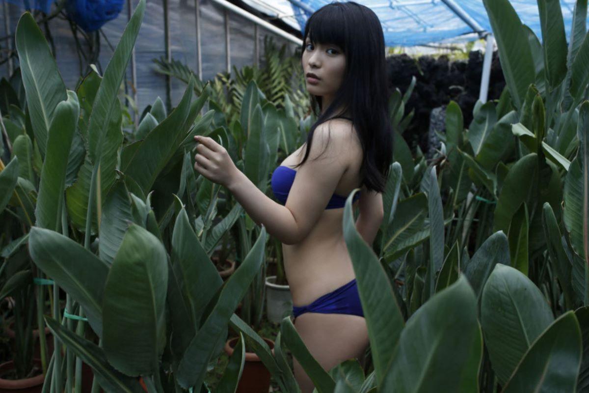しっとりセクシーな星名美津紀の水着画像 106