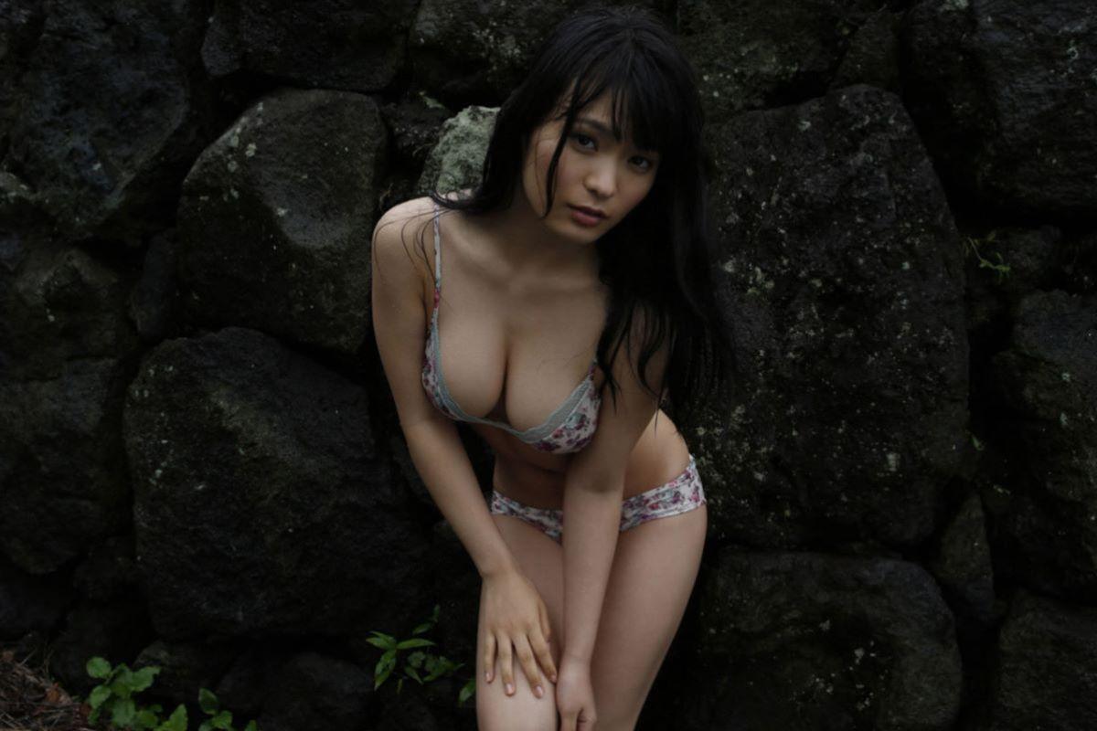 しっとりセクシーな星名美津紀の水着画像 119