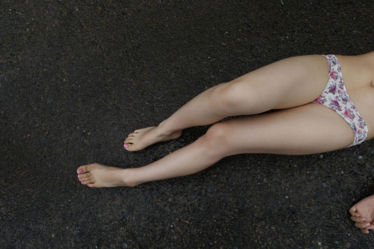 しっとりセクシーな星名美津紀の水着画像 128