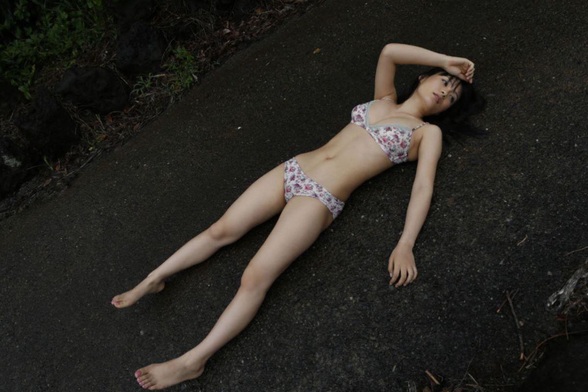 しっとりセクシーな星名美津紀の水着画像 131