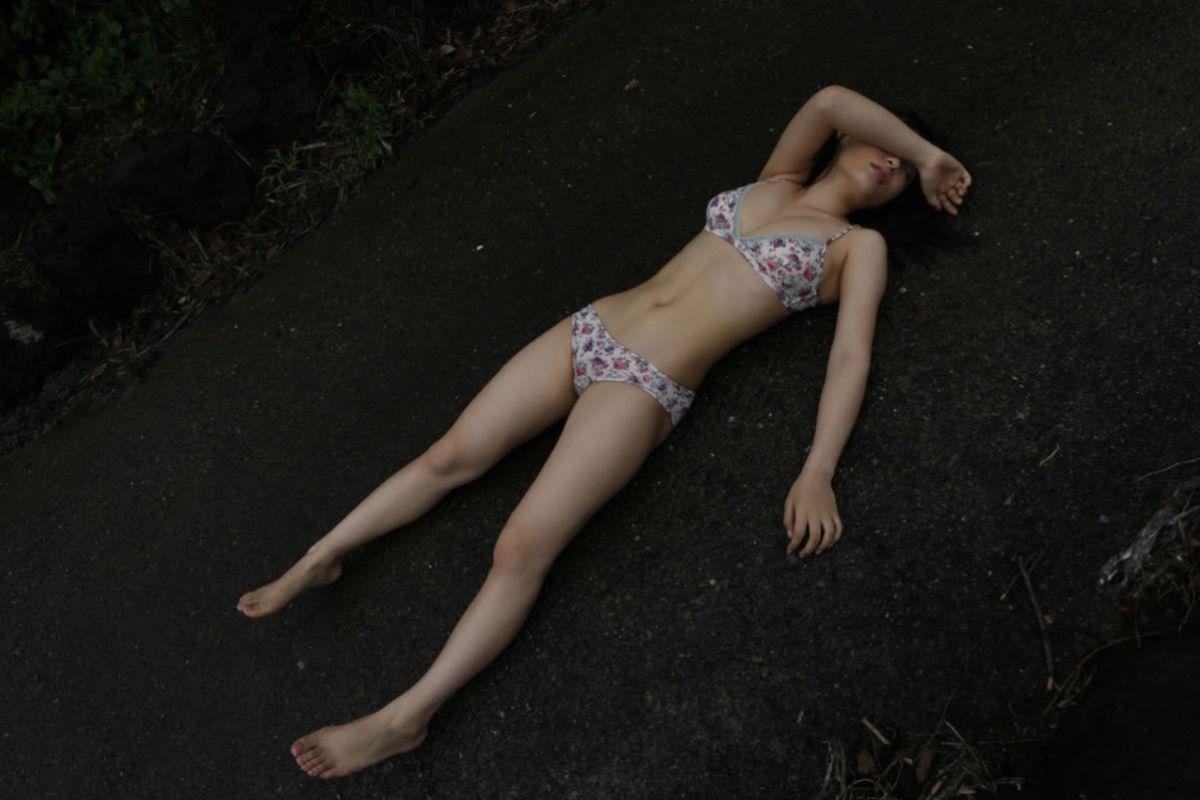 しっとりセクシーな星名美津紀の水着画像 132