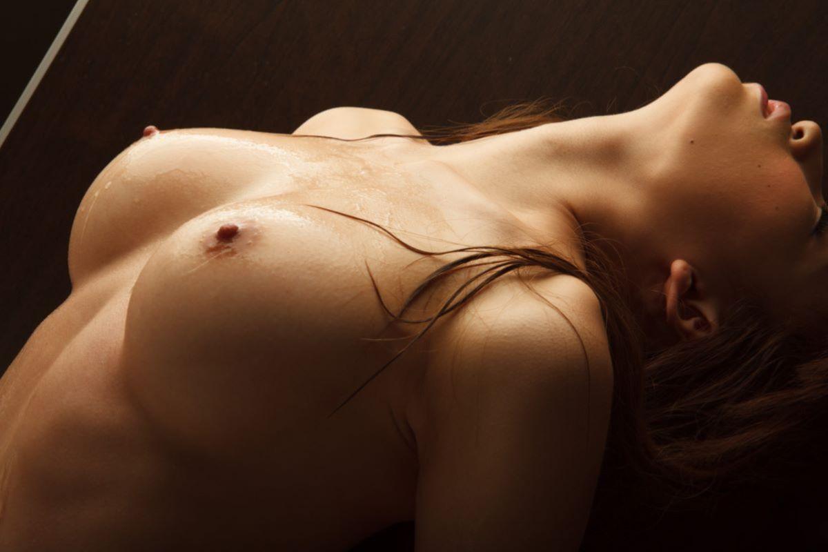 美乳首 エロ画像 7