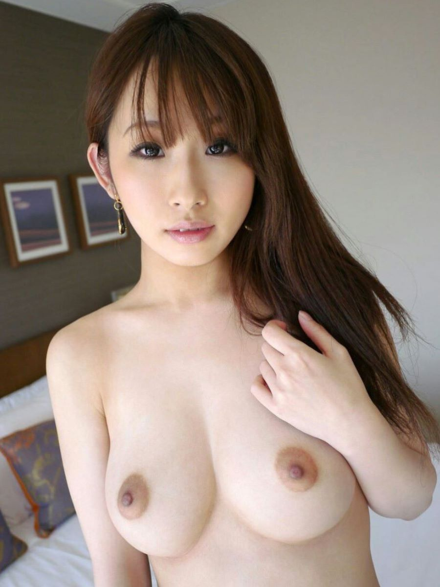 美乳首 エロ画像 44