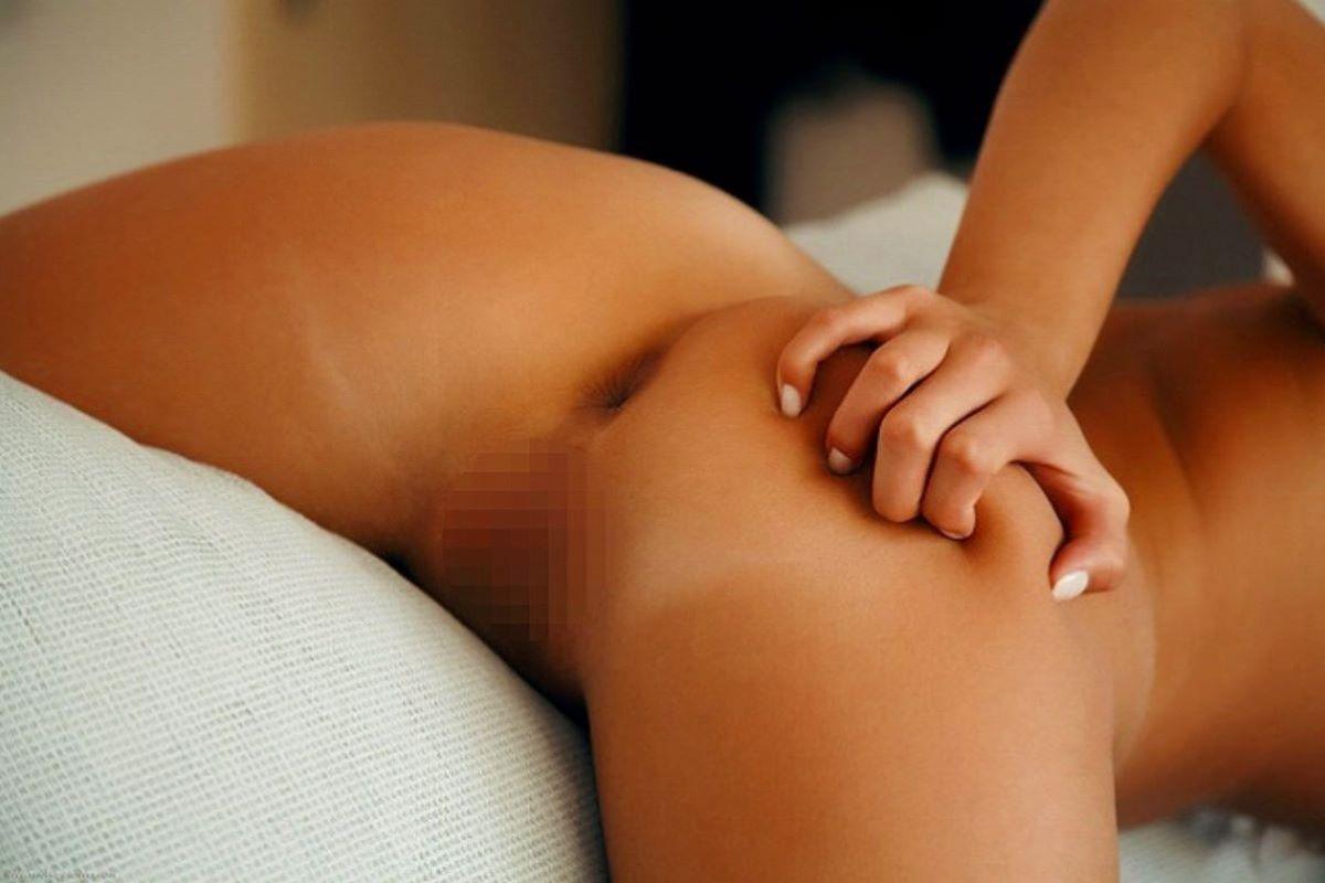 女の肛門 アナル画像 58