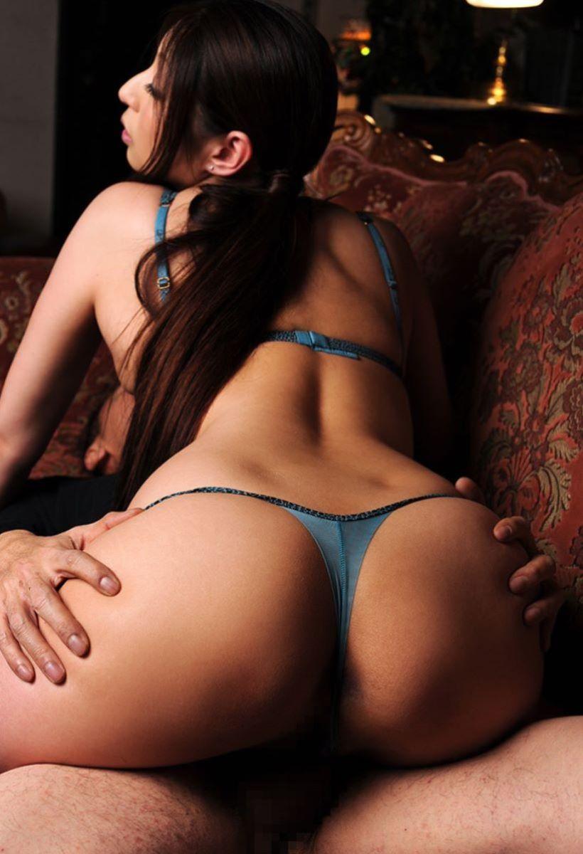 パンツずらし セックス画像 36