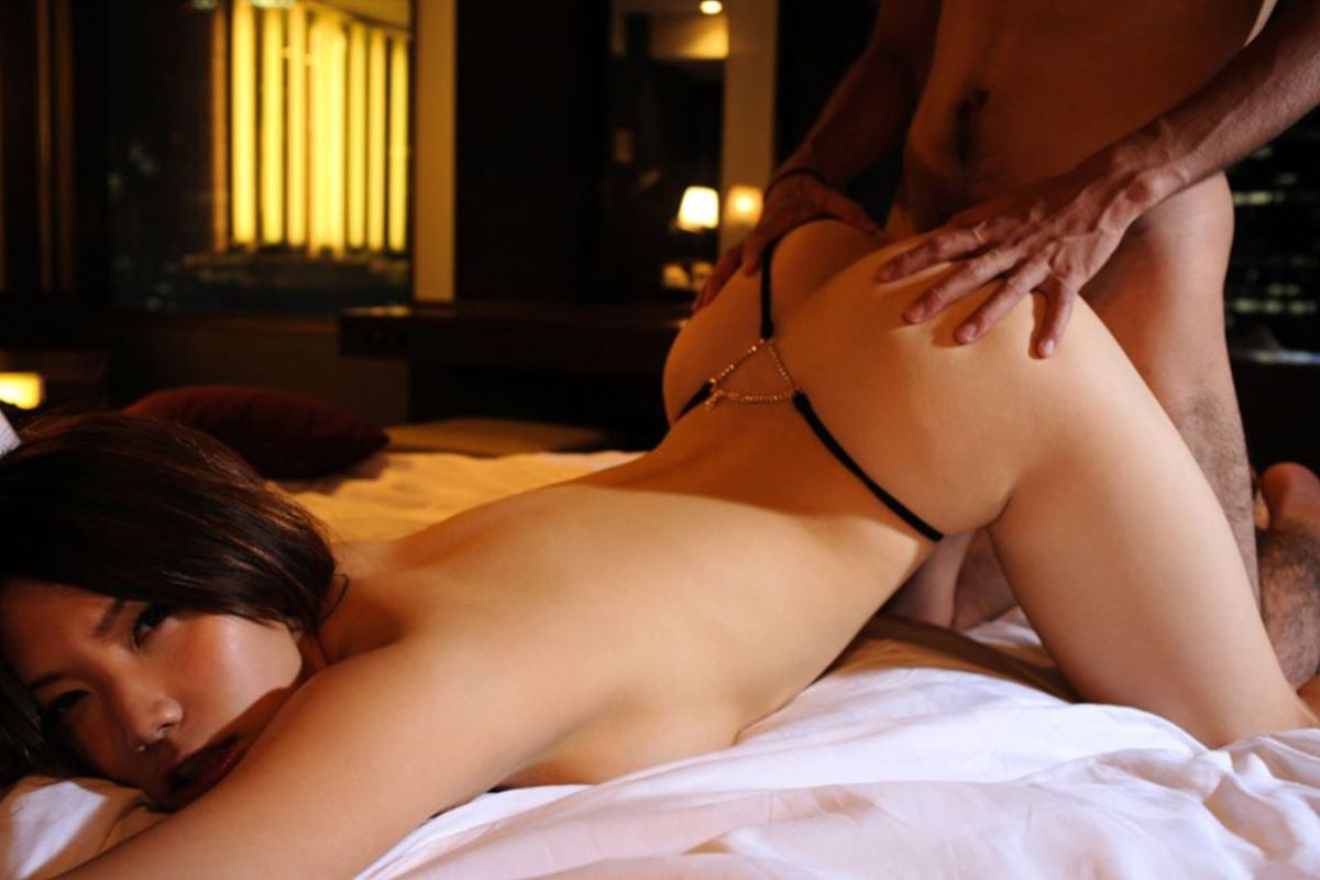 パンツずらし セックス画像 92