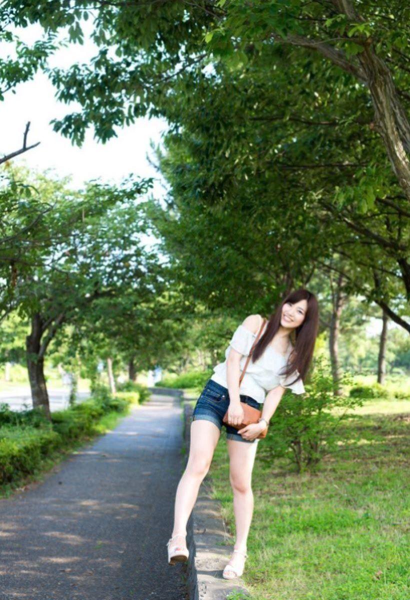 市川まさみ 美白美人 セクシーヌード画像 14
