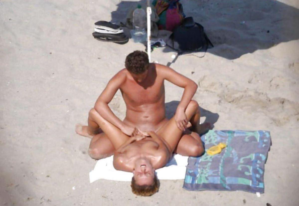 ヌーディストビーチ 画像 16