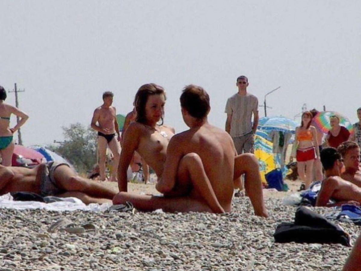 ヌーディストビーチ 画像 29