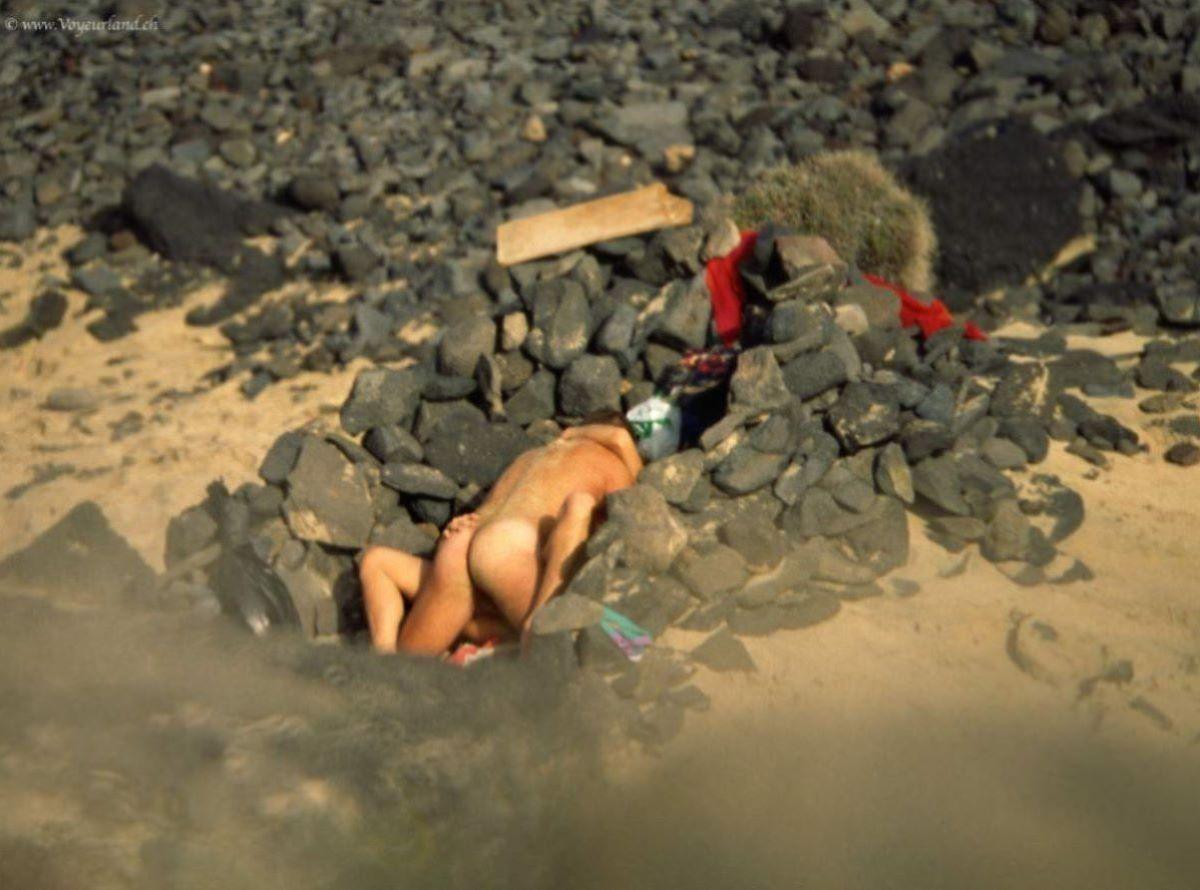 ヌーディストビーチ 画像 36