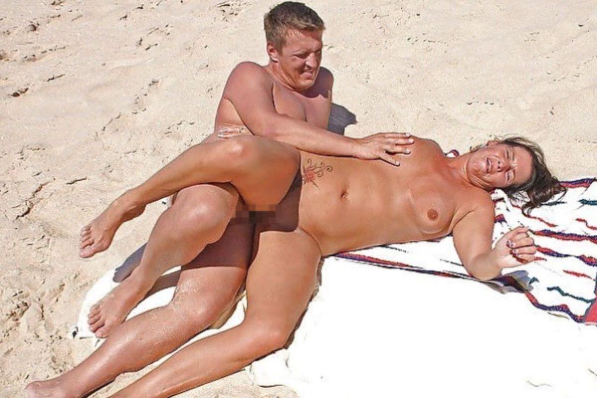 ヌーディストビーチ 画像 38