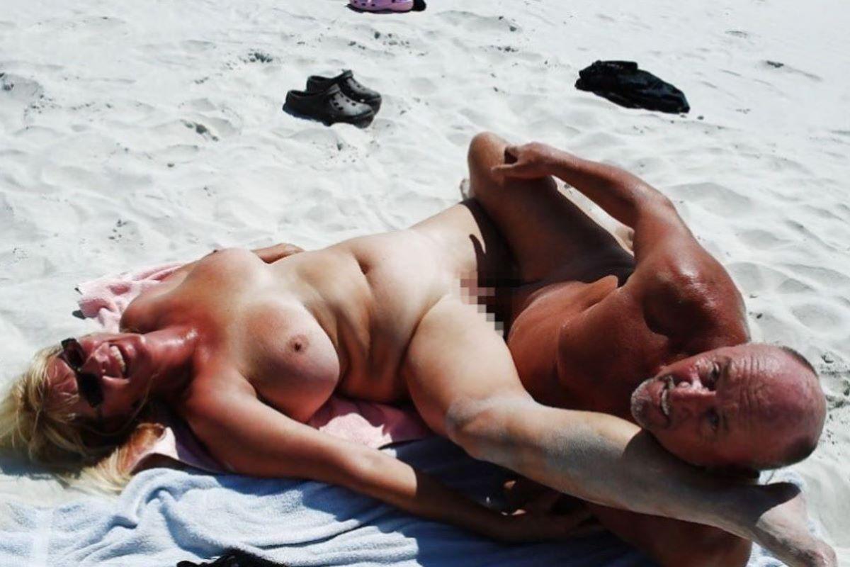ヌーディストビーチ 画像 46