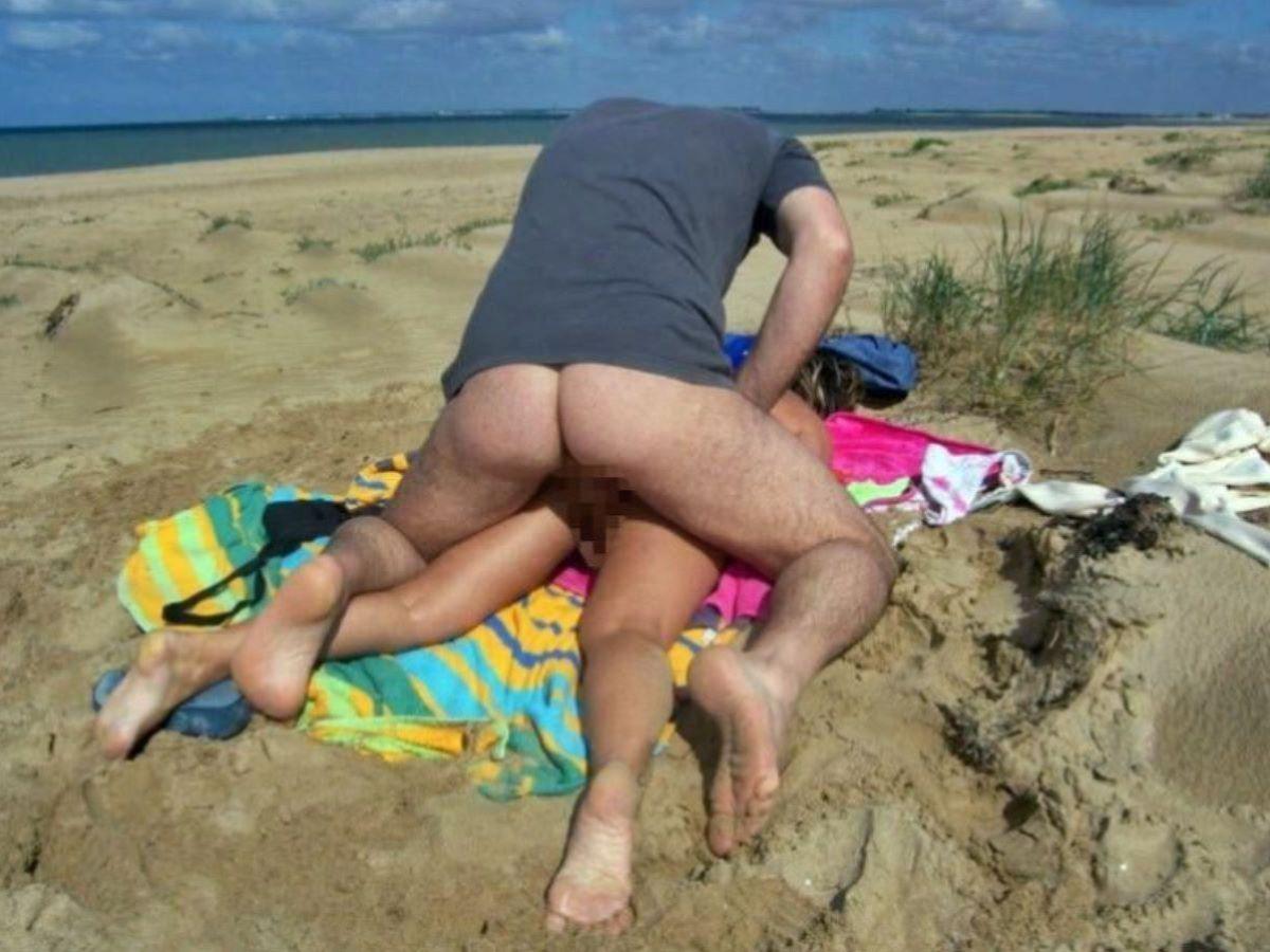 ヌーディストビーチ 画像 50