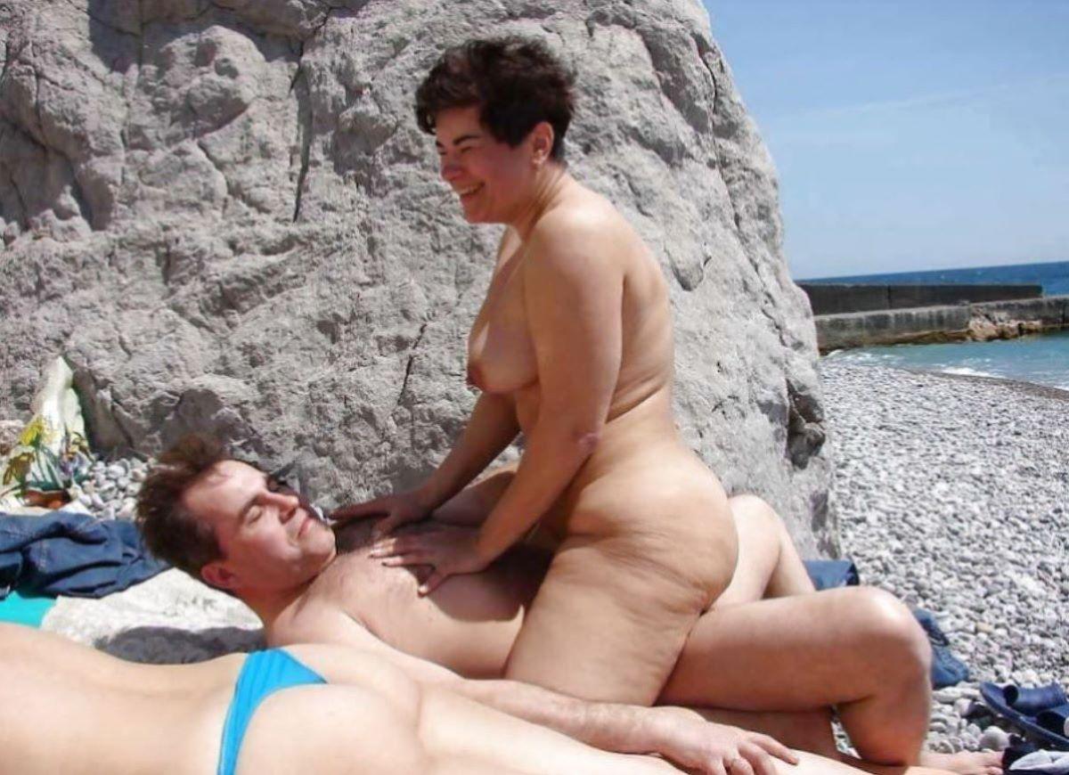 ヌーディストビーチ 画像 73