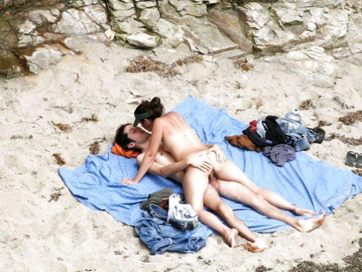 ヌーディストビーチ 画像 84