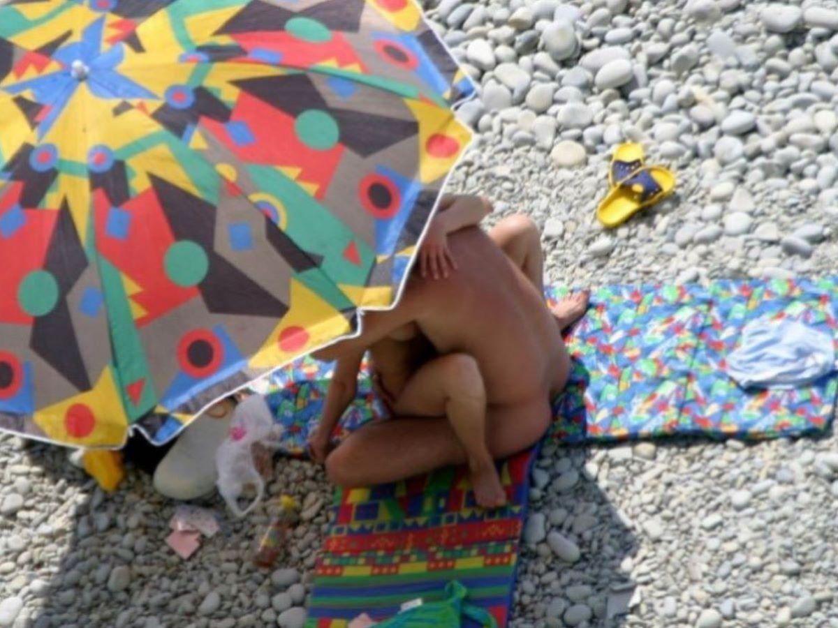 ヌーディストビーチ 画像 93