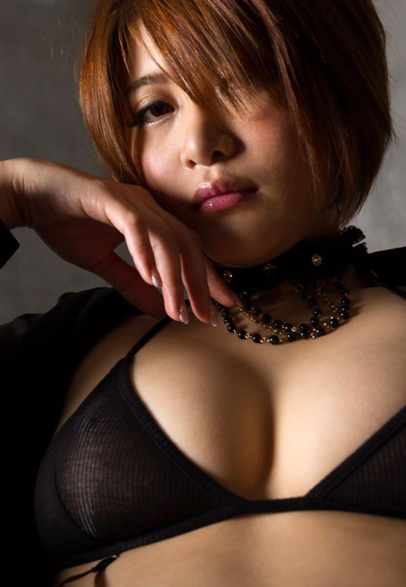 元グラドル 推川ゆうり ヌード画像 62
