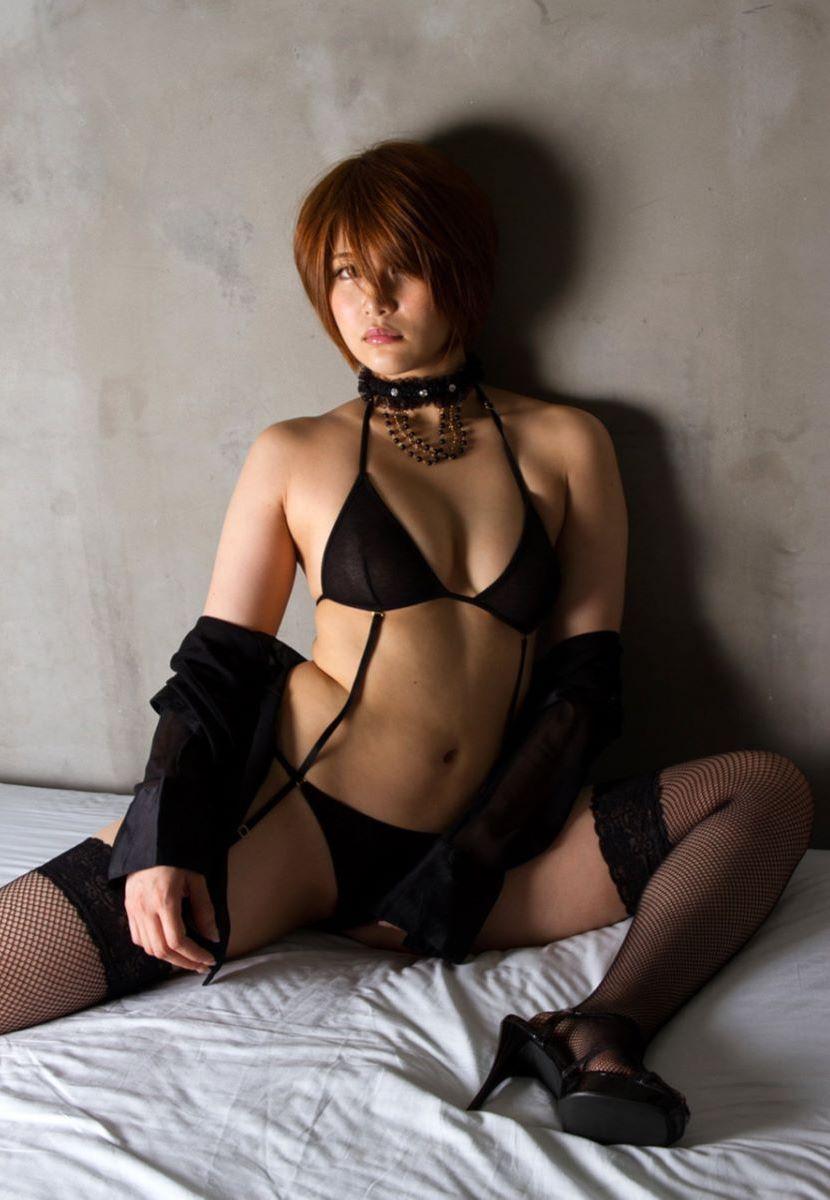 元グラドル 推川ゆうり ヌード画像 69