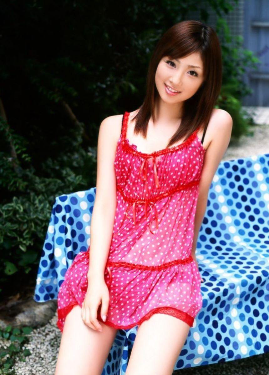 小倉優子 エロ画像 45