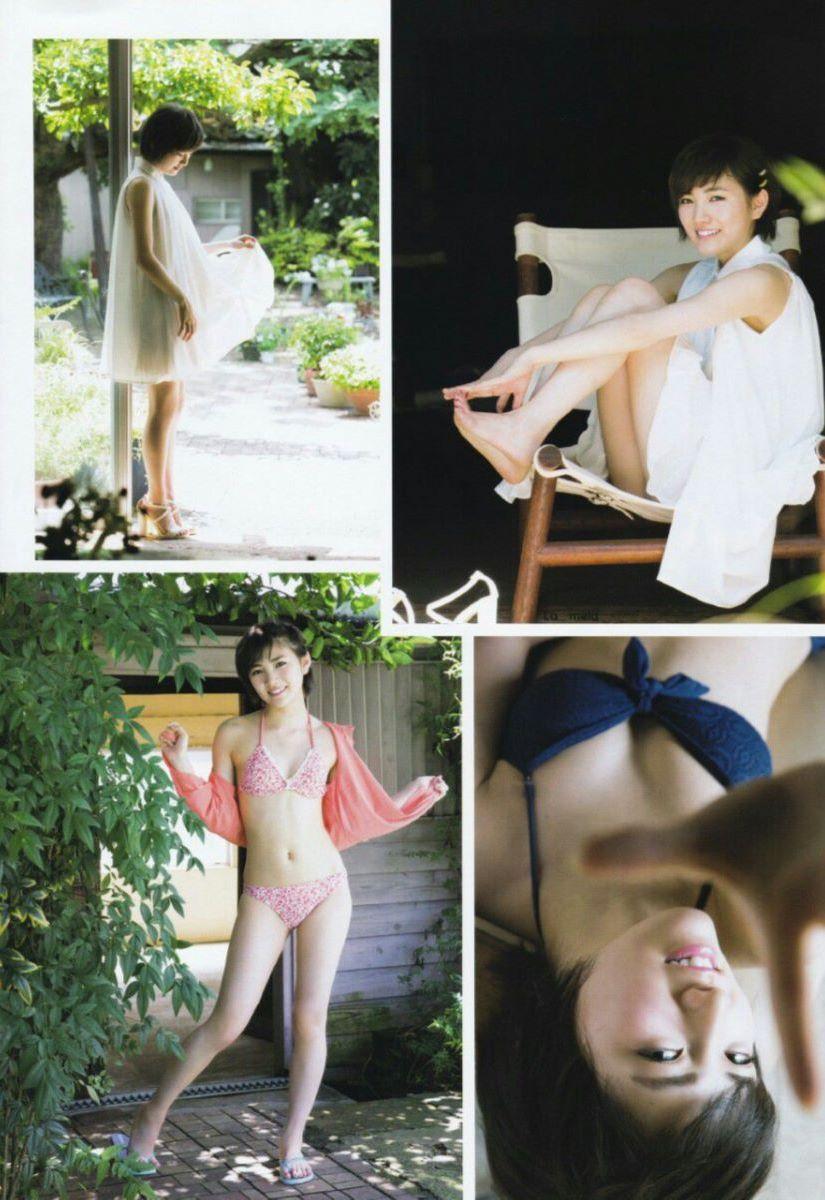 AKB48 岡田奈々 画像 22