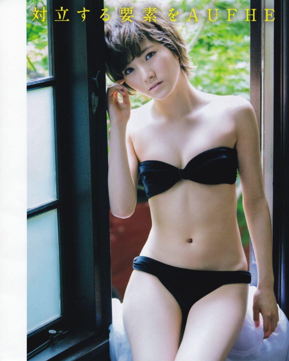 AKB48 岡田奈々 画像 54