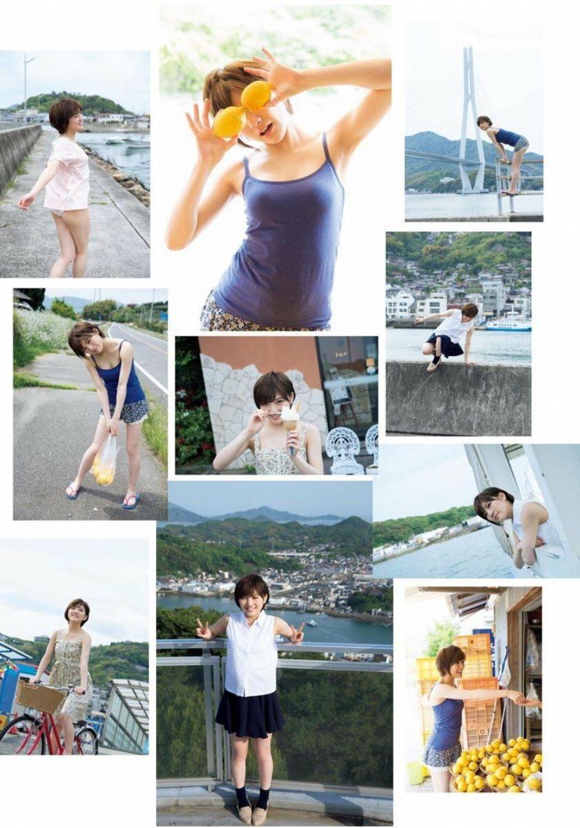 AKB48 岡田奈々 画像 60