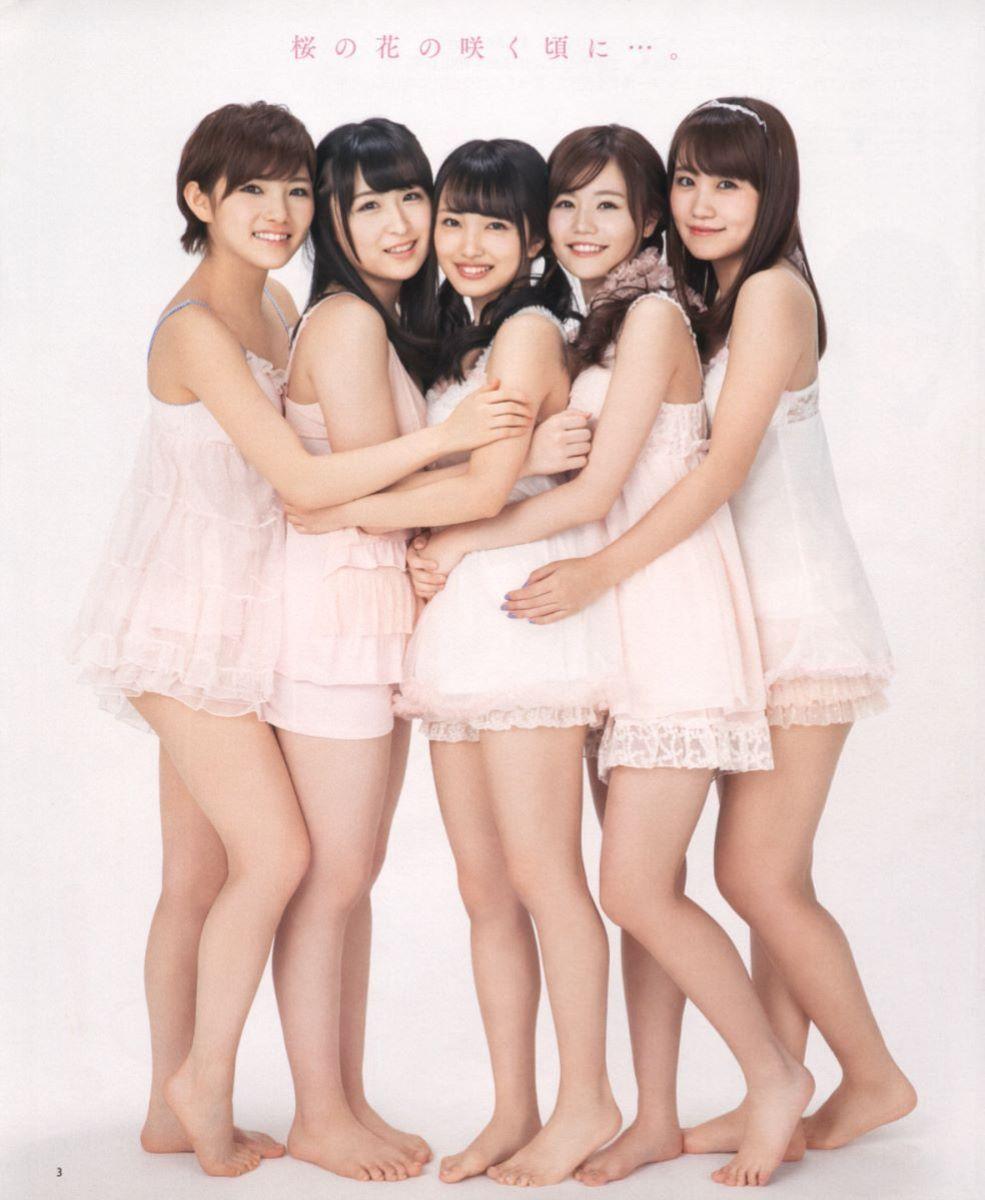 AKB48 岡田奈々 画像 73