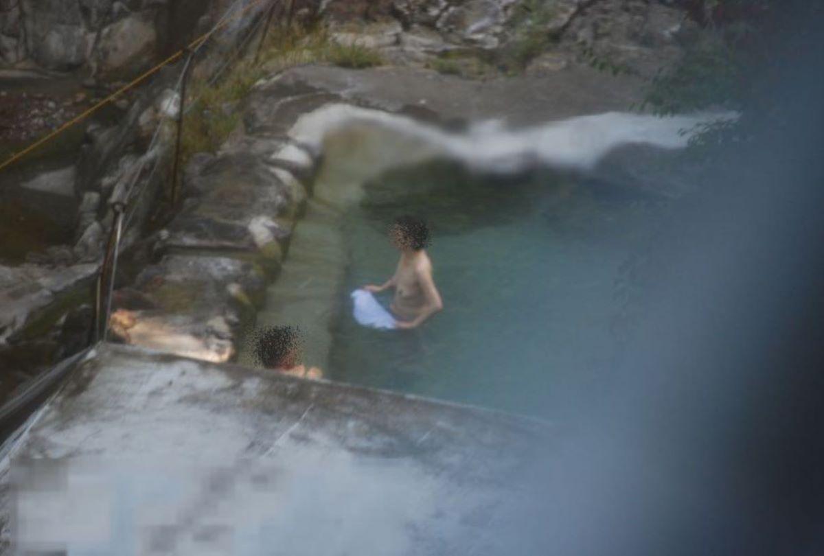 女風呂 盗撮 画像 17