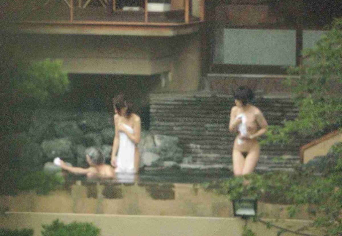 女風呂 盗撮 画像 22
