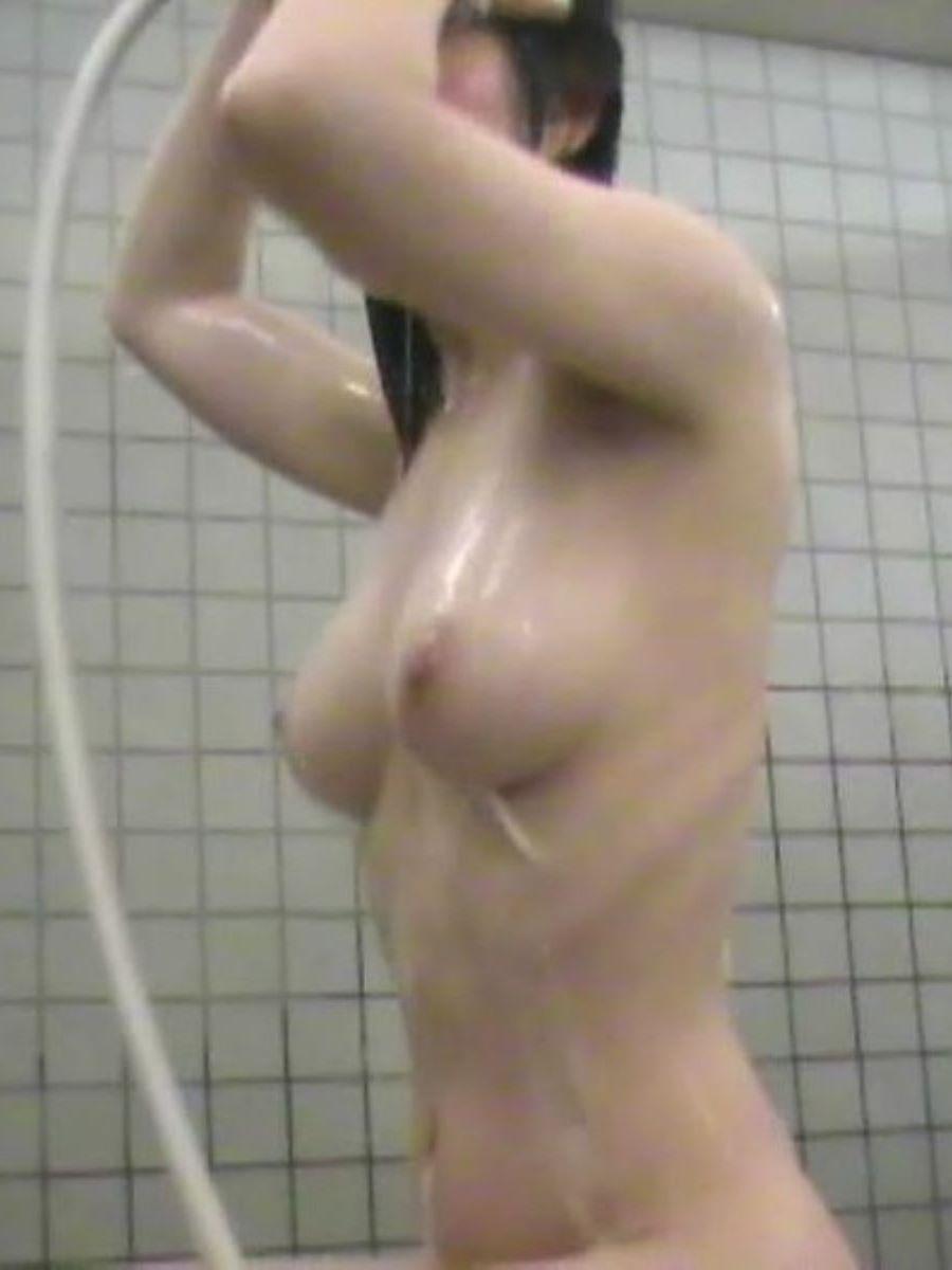 女風呂 盗撮 画像 48